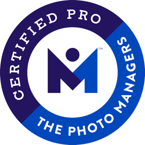 The Photo Managers: Certified Pro